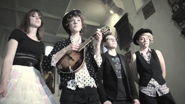 Disorder TV Session – Shel with 'Like Minded Fool'