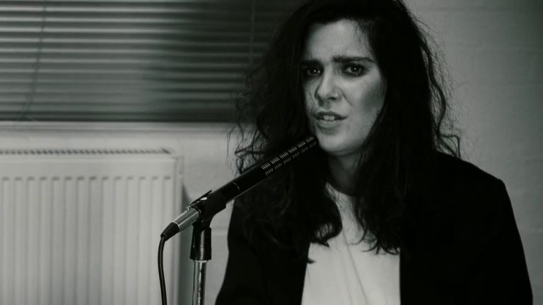 Disorder TV Session – New Portals with 'Groove Boy' & 'Stay Here Tonight'.