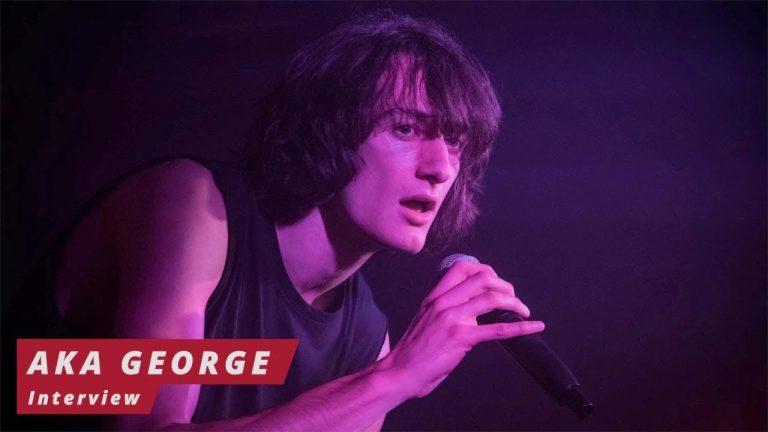 AKA George Interview