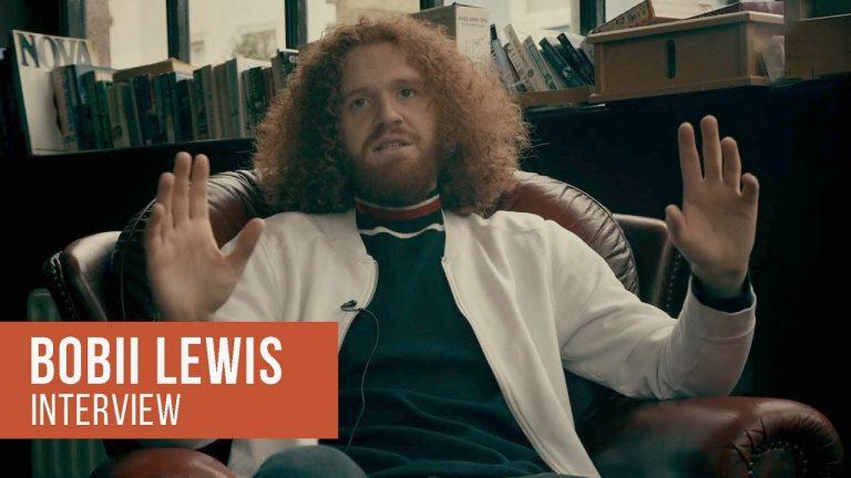Bobii Lewis Interview