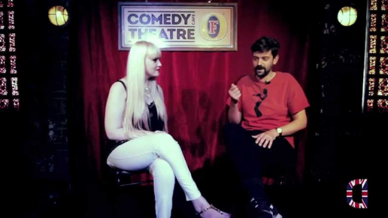 Fin Taylor – Interview with Disorder TV