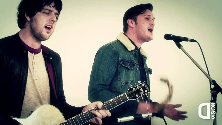 Dexters – Recover &  Cloudfest Acoustic Session w/DISORDER TV