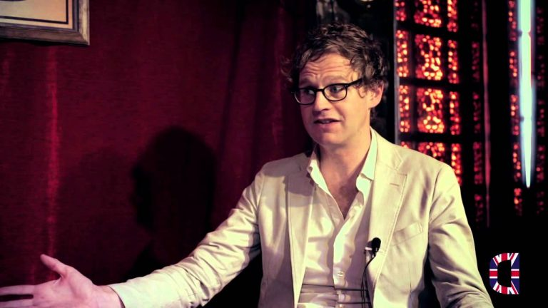 Mark Dolan – Interview with Disorder TV